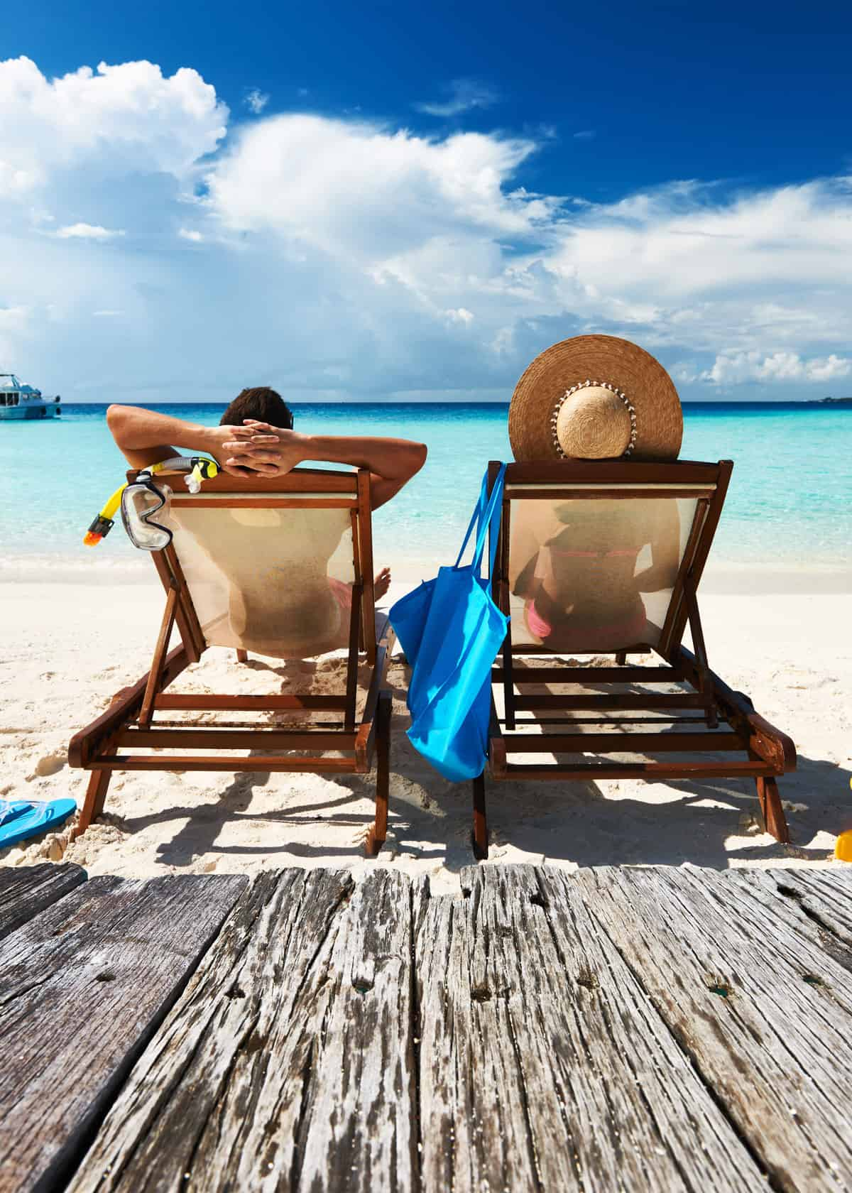 Best Rated Beach Chairs